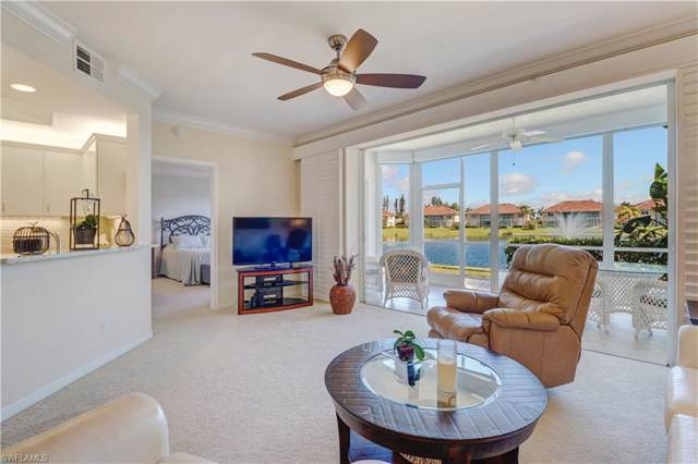 680 Club Marco Cir #101, Marco Island, FL 34145 (MLS #219084835) :: Clausen Properties, Inc.