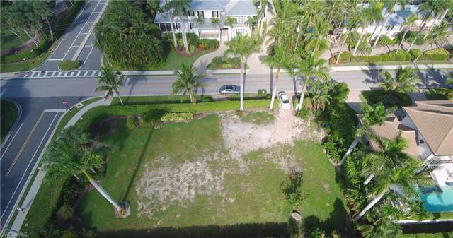 1775 Gulf Shore Blvd S, Naples, FL 34102 (MLS #219084840) :: Sand Dollar Group