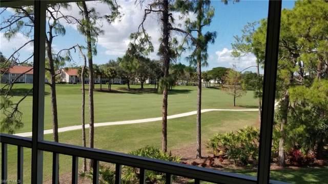 5965 Bloomfield Cir B302, Naples, FL 34112 (MLS #219084869) :: Clausen Properties, Inc.