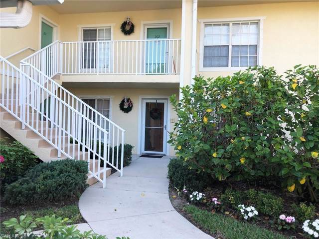 3275 Jessica Ln 4-102, Naples, FL 34105 (MLS #219085006) :: Clausen Properties, Inc.