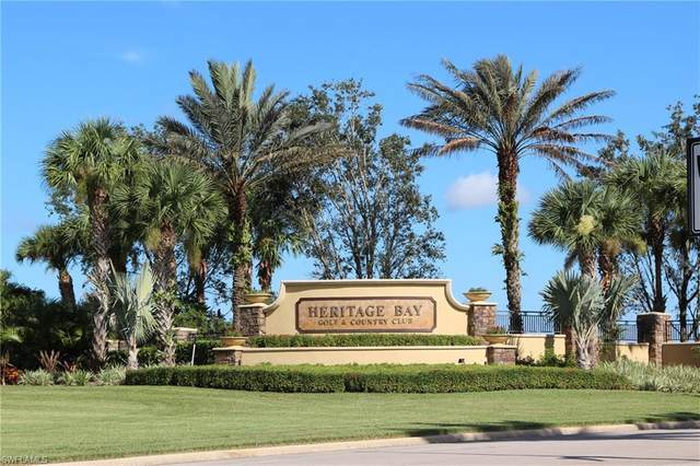 10285 Heritage Bay Blvd #817, Naples, FL 34120 (MLS #220000019) :: Clausen Properties, Inc.