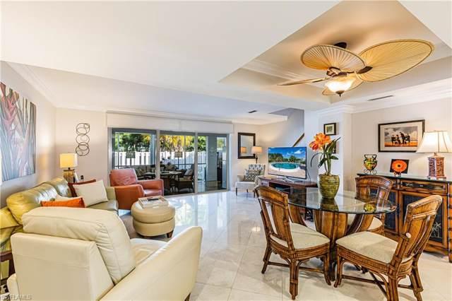 40 Watercolor Way #40, Naples, FL 34113 (MLS #220000047) :: Clausen Properties, Inc.