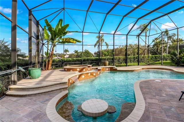 2222 Campestre Ter, Naples, FL 34119 (MLS #220000065) :: Clausen Properties, Inc.