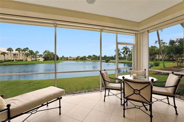 3528 Windjammer Cir #301, Naples, FL 34112 (MLS #220000098) :: Clausen Properties, Inc.