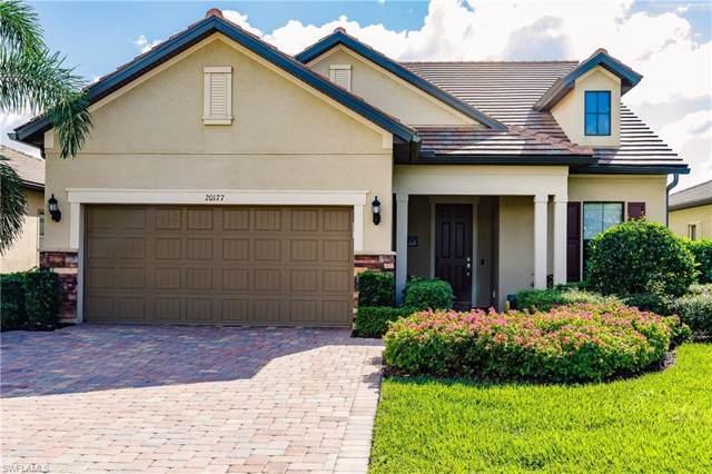 20177 Corkscrew Shores Blvd, Estero, FL 33928 (MLS #220000127) :: Eric Grainger | NextHome Advisors