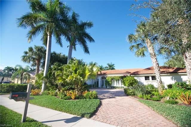 2336 Broadwing Ct, Naples, FL 34105 (MLS #220000154) :: Clausen Properties, Inc.
