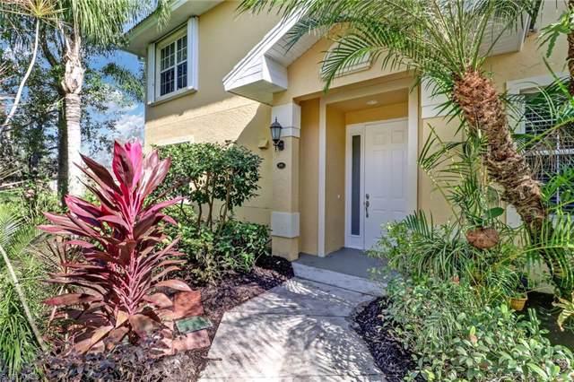 8395 Big Acorn Cir #101, Naples, FL 34119 (MLS #220000209) :: Clausen Properties, Inc.