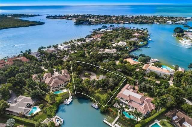 4005 Rum Row, Naples, FL 34102 (MLS #220000276) :: Clausen Properties, Inc.