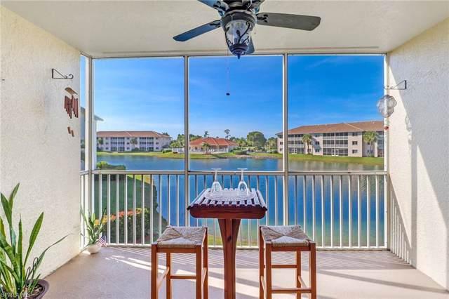7822 Great Heron Way #201, Naples, FL 34104 (MLS #220000341) :: Clausen Properties, Inc.