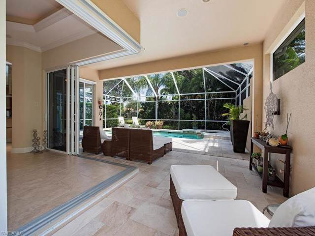 356 Steerforth Ct, Naples, FL 34110 (MLS #220000359) :: Team Swanbeck