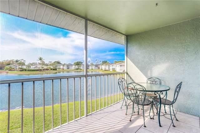 885 New Waterford Dr U-201, Naples, FL 34104 (MLS #220000442) :: Clausen Properties, Inc.
