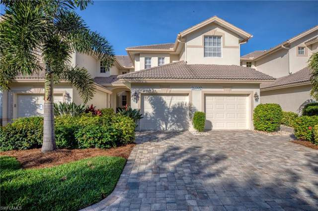 26992 Montego Pointe Ct #102, Bonita Springs, FL 34134 (MLS #220000460) :: Palm Paradise Real Estate