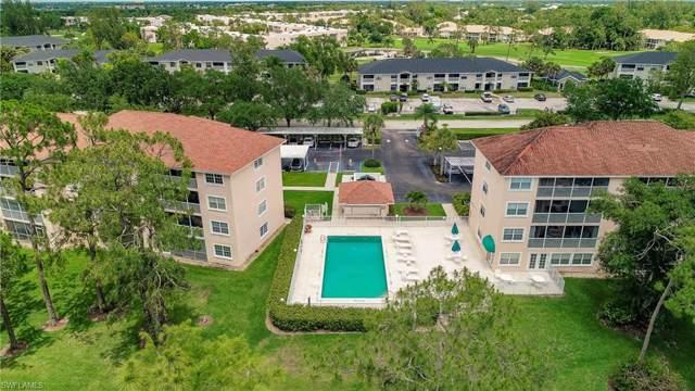 481 Quail Forest Blvd B109, Naples, FL 34105 (MLS #220000492) :: Clausen Properties, Inc.