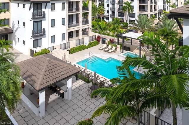 1030 3rd Ave S #514, Naples, FL 34102 (MLS #220000506) :: Kris Asquith's Diamond Coastal Group