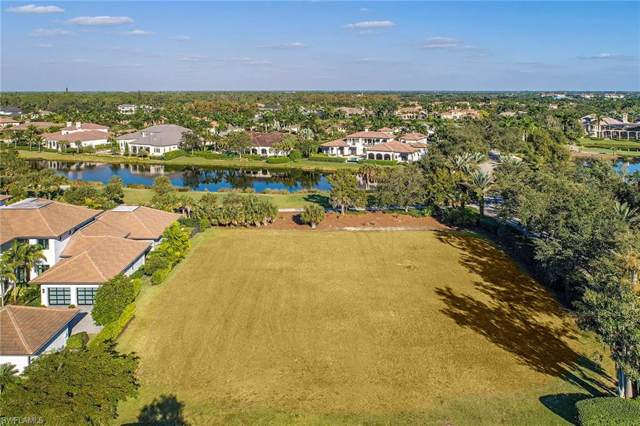 1230 Gordon River Trl, Naples, FL 34105 (MLS #220000544) :: Sand Dollar Group