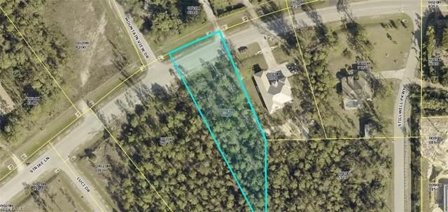 9860 Strike Ln, Bonita Springs, FL 34135 (#220000574) :: The Dellatorè Real Estate Group