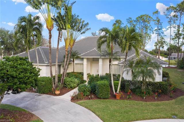 394 Burning Tree Dr, Naples, FL 34105 (#220000575) :: Jason Schiering, PA