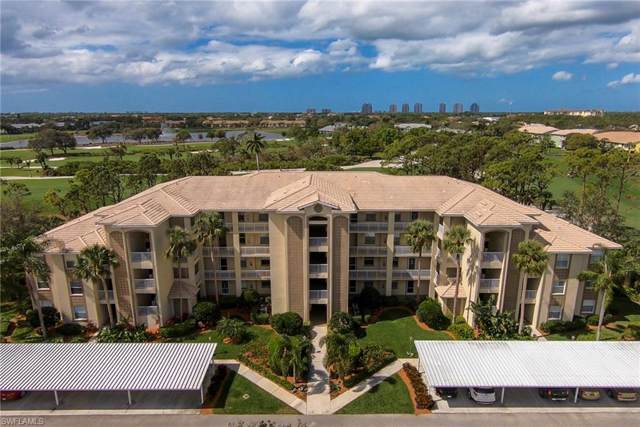 9350 Highland Woods Blvd #4404, Bonita Springs, FL 34135 (#220000591) :: Jason Schiering, PA