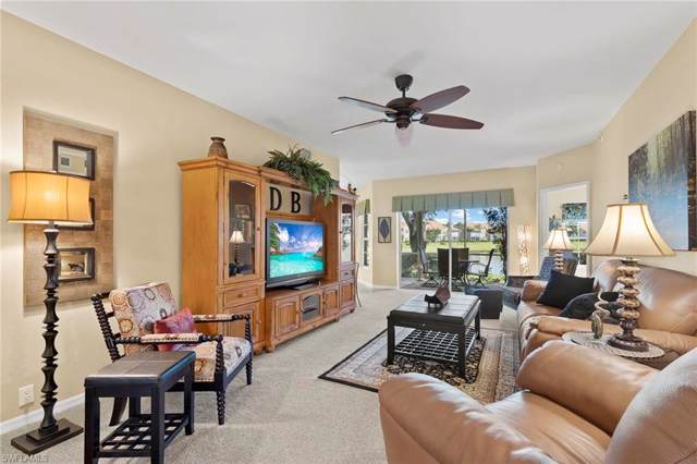 13212 Sherburne Cir #901, Bonita Springs, FL 34135 (MLS #220000613) :: Palm Paradise Real Estate