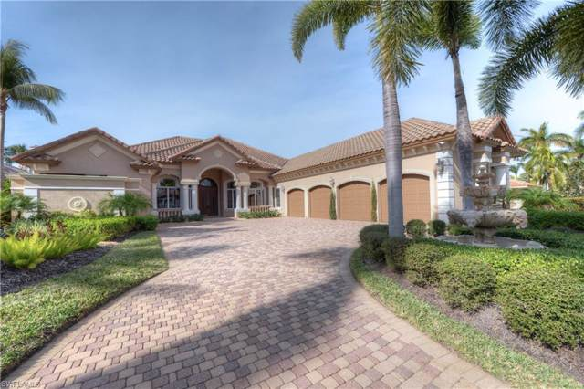 23770 Napoli Way, Bonita Springs, FL 34134 (MLS #220000625) :: Kris Asquith's Diamond Coastal Group