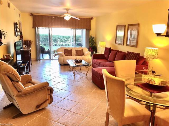 7831 Regal Heron Cir #103, Naples, FL 34104 (#220000651) :: Equity Realty