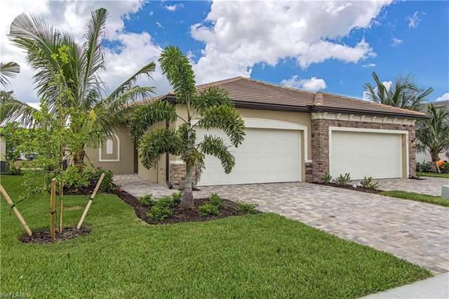 9151 Woodhurst Dr, Naples, FL 34120 (#220000716) :: The Dellatorè Real Estate Group