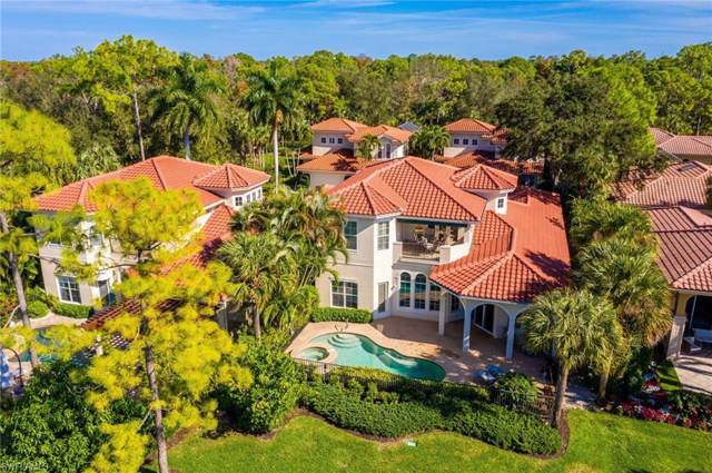 2654 Lermitage Ln, Naples, FL 34105 (MLS #220000718) :: Sand Dollar Group