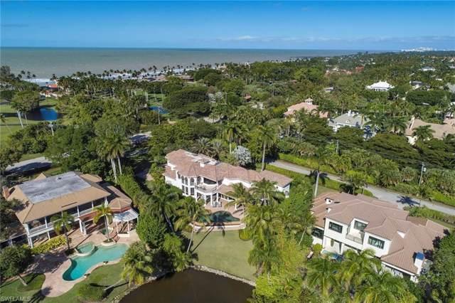 2345 Lantern Ln, Naples, FL 34102 (MLS #220000720) :: Clausen Properties, Inc.