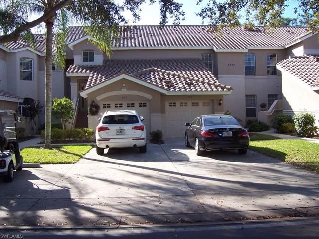8490 Danbury Blvd #102, Naples, FL 34120 (MLS #220000867) :: Clausen Properties, Inc.