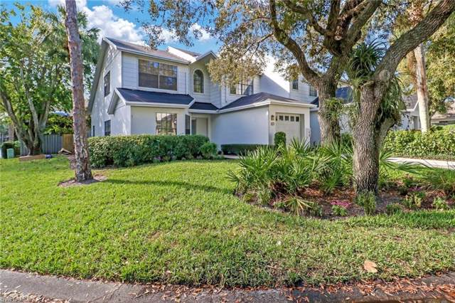 871 Meadowland Dr F, Naples, FL 34108 (MLS #220000939) :: Clausen Properties, Inc.