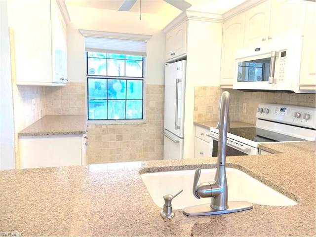 2782 Kings Lake Blvd 9-204, Naples, FL 34112 (#220000947) :: The Dellatorè Real Estate Group