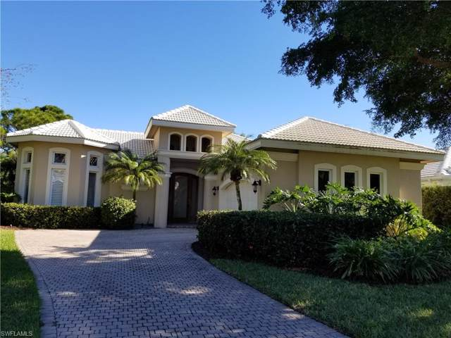 799 Ashburton Dr, Naples, FL 34110 (MLS #220000962) :: Clausen Properties, Inc.