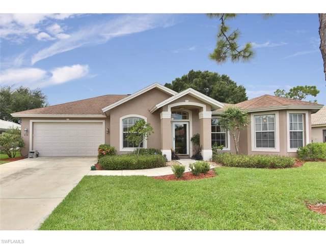 274 Sawgrass Ct, Naples, FL 34110 (MLS #220000988) :: Clausen Properties, Inc.
