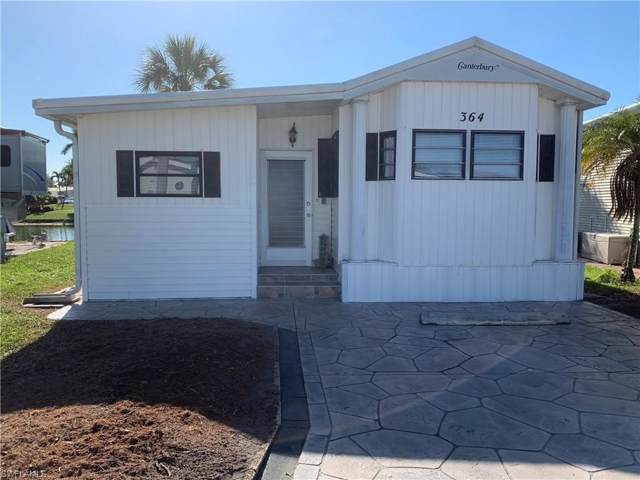 364 Bobcat Run #364, Naples, FL 34114 (MLS #220001049) :: Kris Asquith's Diamond Coastal Group