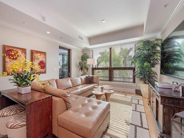 9115 Strada Pl #5304, Naples, FL 34108 (#220001129) :: The Dellatorè Real Estate Group