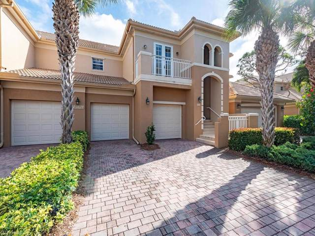 23821 Merano Ct Ln #202, Estero, FL 34134 (MLS #220001146) :: Kris Asquith's Diamond Coastal Group