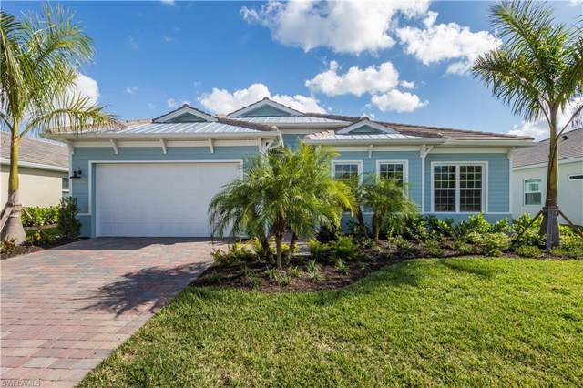 14869 Windward Ln, Naples, FL 34114 (MLS #220001177) :: Sand Dollar Group