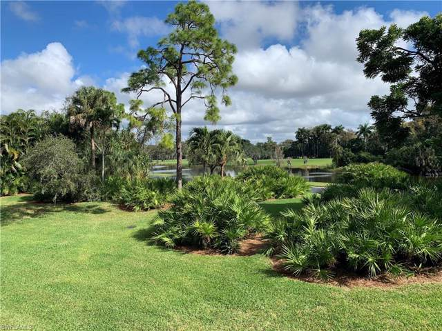 100 Tall Pine Ln #2102, Naples, FL 34105 (#220001180) :: Caine Premier Properties