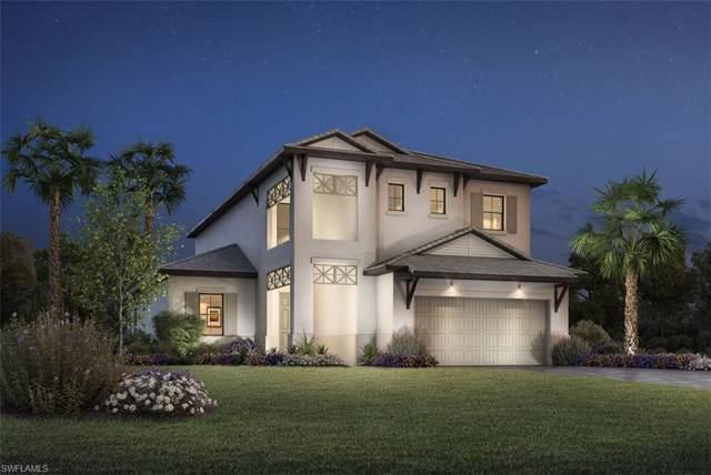 10043 Florence Cir, Naples, FL 34119 (MLS #220001248) :: Palm Paradise Real Estate
