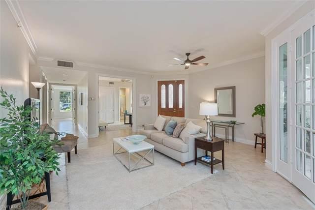 105 Colonade Cir, Naples, FL 34103 (MLS #220001255) :: Kris Asquith's Diamond Coastal Group
