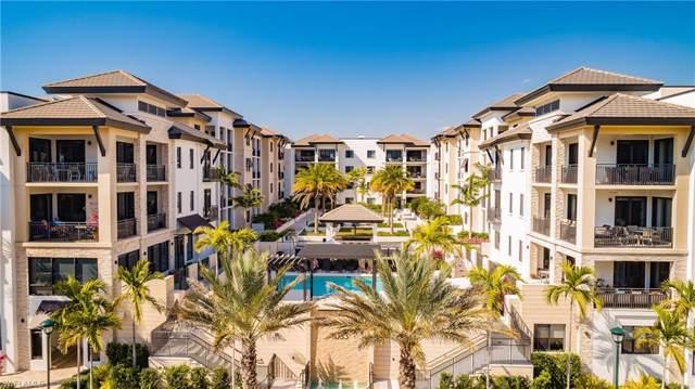 1035 3rd Ave S #414, Naples, FL 34102 (MLS #220001279) :: Kris Asquith's Diamond Coastal Group