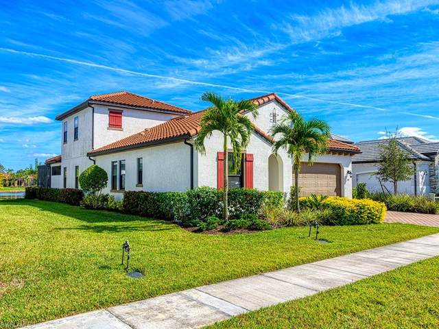 1898 Mustique St, Naples, FL 34120 (MLS #220001308) :: Clausen Properties, Inc.