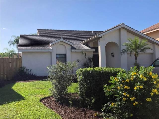 1262 Jardin Dr, Naples, FL 34104 (#220001309) :: Southwest Florida R.E. Group Inc