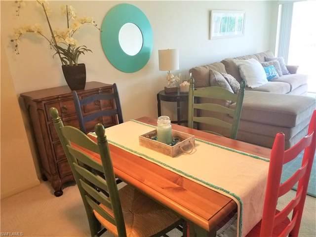 1 Bluebill Ave #207, Naples, FL 34108 (MLS #220001322) :: Clausen Properties, Inc.