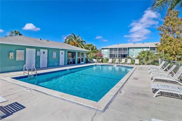 154 Cypress Way E #1108, Naples, FL 34110 (MLS #220001351) :: Clausen Properties, Inc.