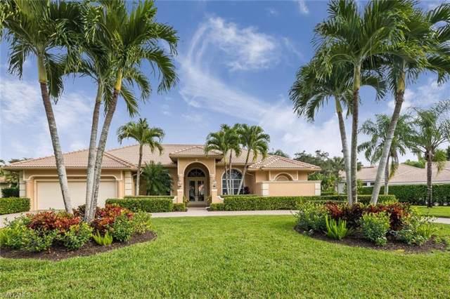 3018 Gainesborough Ct, Naples, FL 34105 (MLS #220001398) :: Clausen Properties, Inc.