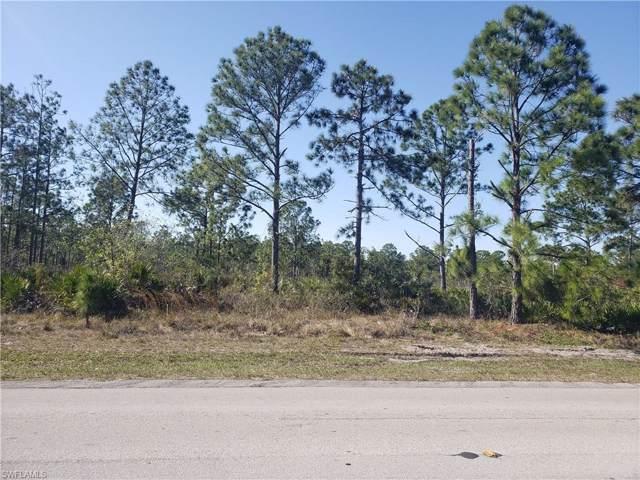 Unit 42 58th Ave NE, Naples, FL 34120 (MLS #220001512) :: The Keller Group