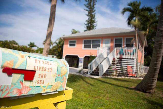 126 Coconut Dr, Fort Myers Beach, FL 33931 (#220001534) :: Equity Realty