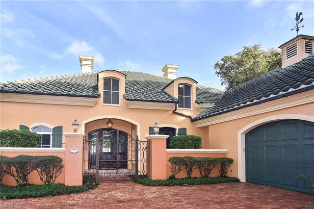 10020 Magnolia Pointe, Fort Myers, FL 33919 (MLS #220001566) :: Clausen Properties, Inc.