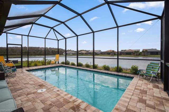 12064 Westmoreland Way, Fort Myers, FL 33913 (#220001635) :: Equity Realty